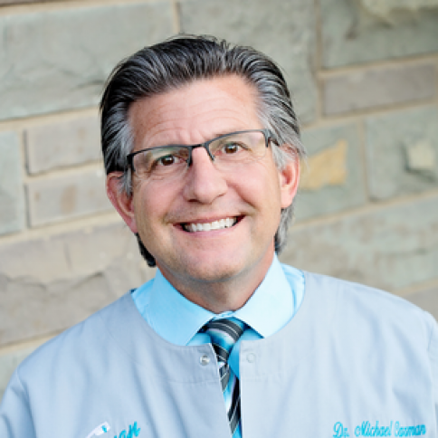 Dr. Michael Carman